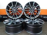 Audi A4 S4 8E 8K F4 A5 S5 A6 4F 4G A7 A8 Q3 Q5 8R FY 19 Zoll Alufelgen NB1 NEU