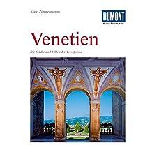 DuMont Kunst Reiseführer Venetien