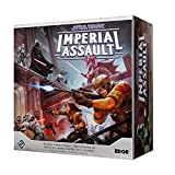 Star Wars Imperial Assault Brettspiel (Edge Entertainment edgswi01)
