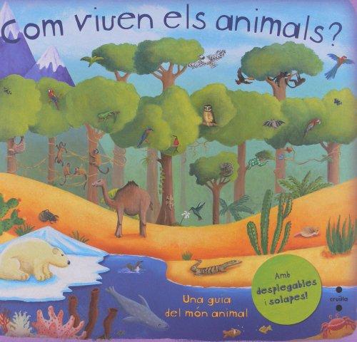 Com viuen els animals?
