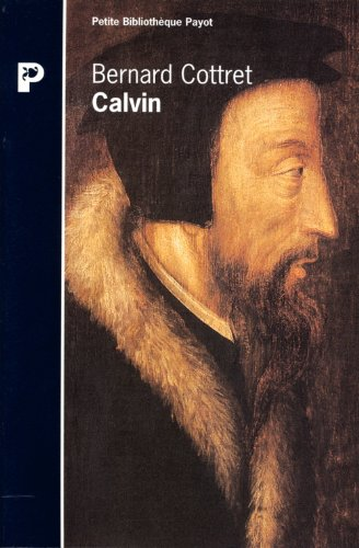 Calvin : Biographie