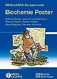Biochemie Poster: MEDI-LEARN Skriptenreihe