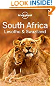 #9: Lonely Planet South Africa, Lesotho & Swaziland (Travel Guide)