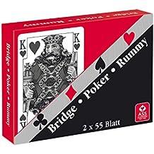 Suchergebnis Auf Amazonde Für Ass Rummy Kartenspiel