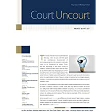 Court Uncourt | STA Law Firm: Volume IV; Issue 8 (English Edition)