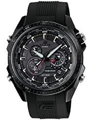 Casio Herren Armbanduhr Analog - Digital Quarz Schwarz Resin Ga-100B-7Aer