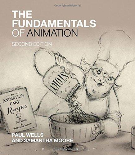 The Fundamentals of Animation por Paul Wells