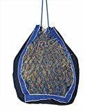 Shires Equestrian - Shires All Mesh Hay Bag - Blue - Size: Onesize by Shires