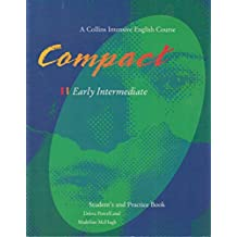 Compact: Early Intermediate - Student's & Practice Bk Level 2