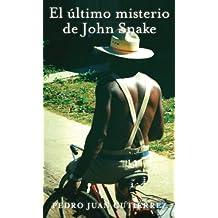 El último misterio de John Snake