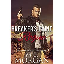 Breaker's Point Rogue (A Billionaire Romance)