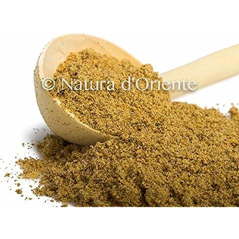 Senape gialla macinata - 100gr