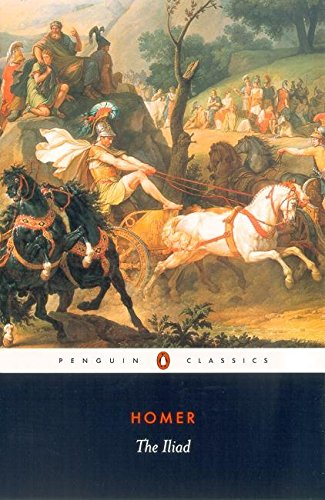 Penguin Classics Homer The Iliad
