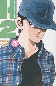 H2 Edition simple Tome 20