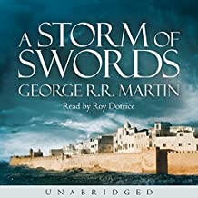 A Storm of Swords: Book 3 of A Song of Ice and Fire