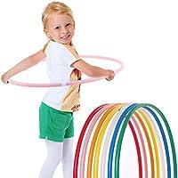 hoopomania Los niños aro (Hula Hoop), Ø75cm, Pink