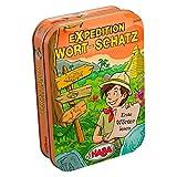 Expedition Wort-Schatz