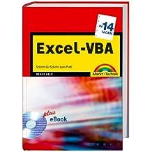 Excel-VBA in 14 Tagen: Schritt für Schritt zum Profi (in 14/21 Tagen)