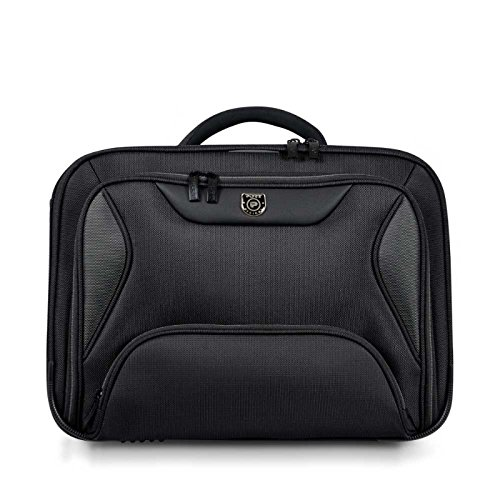 Port 170222 Notebooktasche schwarz