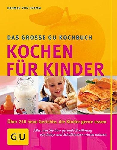 Kochen für Kinder (GU Familienküche)