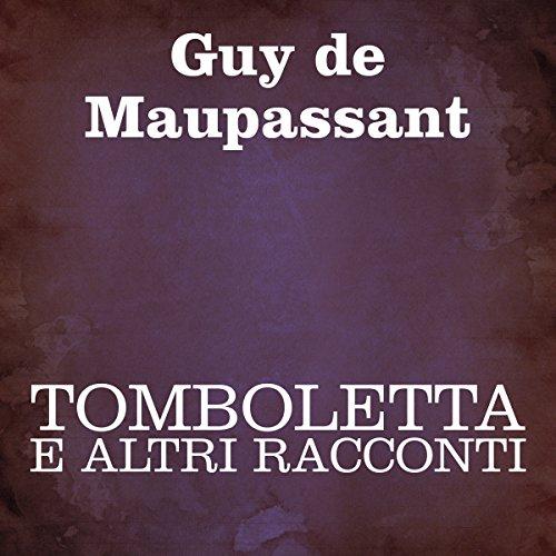 Tomboletta e altri racconti  Audiolibri