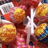 Chupa Chups The Best of x5 Lollipops