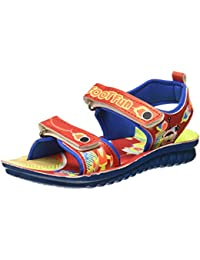 Footfun (From Liberty) Boy's Fashion Sandals