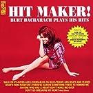 Hit Maker ! Burt Bacherach Plays His Hits