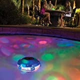 GAME Underwater Light Starship for Hot Tubs, Pools and Spas, Pool Novelty Lighting - GAME - amazon.co.uk