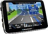 Blaupunkt TravelPilot 40 EU - Navigationssystem 10