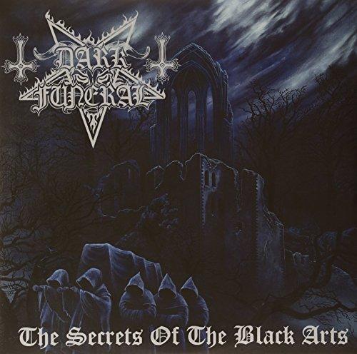 The Secrets of the Black Arts [Vinyl LP]