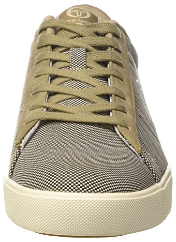 Sergio Tacchini Now Low Cdx, Sneakers basses homme Beige (Earth)