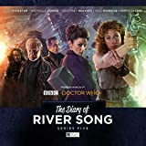 Diary of River Song - Series 5 (The Diary of River Song, Band 5)