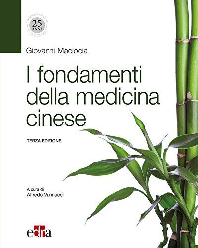 I fondamenti della medicina cinese