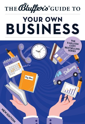 the-bluffers-guide-to-your-own-business-bluffers-guides
