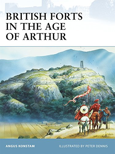 British Forts in the Age of Arthur: 0 (Fortress)