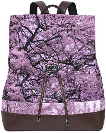 FAJRO viola Sakuratravel zaino borsa scuola confezione | | | Materiali selezionati  | Prima qualità  | Apparenza Estetica  200f09