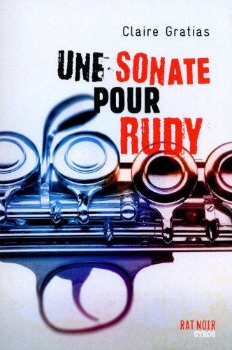 Une sonate pour Rudy par Claire Gratias
