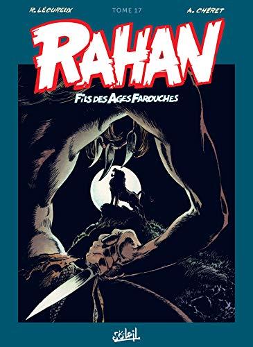 Rahan L'Intégrale 17 Nouvelle édition