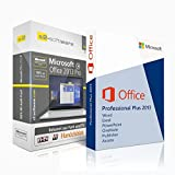 Microsoft� Office Professional (PRO) Plus 2013 Original-Lizenz. S2+ ISO DVD. 32&64 bit. Deutsche Version. Audit Sicher + Papiere Bild