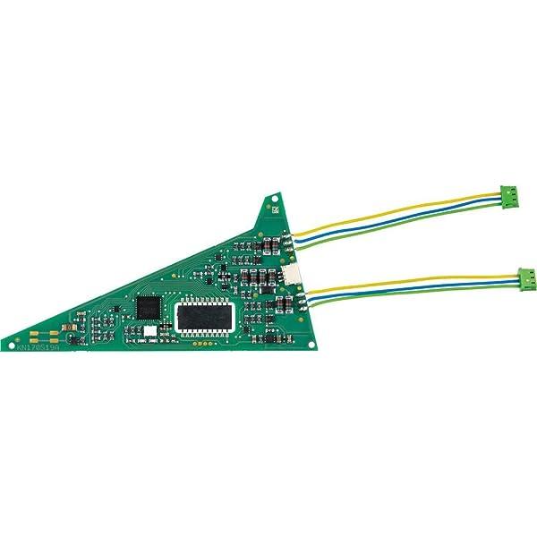 Märklin 74466 Einbau Digital Decoder Für C Gleis 24630 Spur H0 Spielzeug