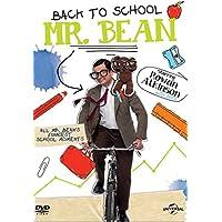 Back to School Mr. Bean