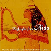 Aida: La Fatale Pietra