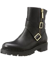 Tosca Blu Damen Marmolada Biker Boots