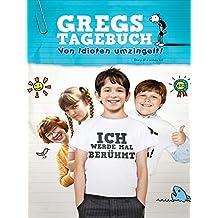 Gregs Tagebuch - Von Idioten umzingelt! [dt./OV]