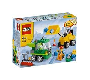LEGO Bricks & More 5930: Road Construction