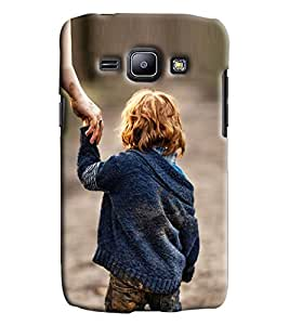 Expert Deal Best Quality 3D Printed Hard Designer Back Cover For Samsung Galaxy J1 Ace