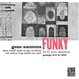 Funky (Remastered)
