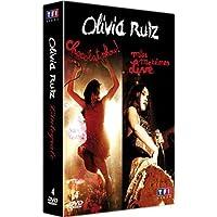 Ruiz, Olivia - Coffret - Chocolat Show + Miss Météores Live