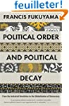 Political Order and Political Decay :...